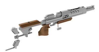 Фотографии различных русских РСР винтовок и пистолетов 0_4c0a2_a49654b7_L