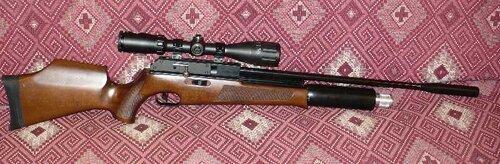 Фотографии различных иностранных РСР винтовок и пистолетов - Страница 2 0_4c0aa_fcfa3ff_L