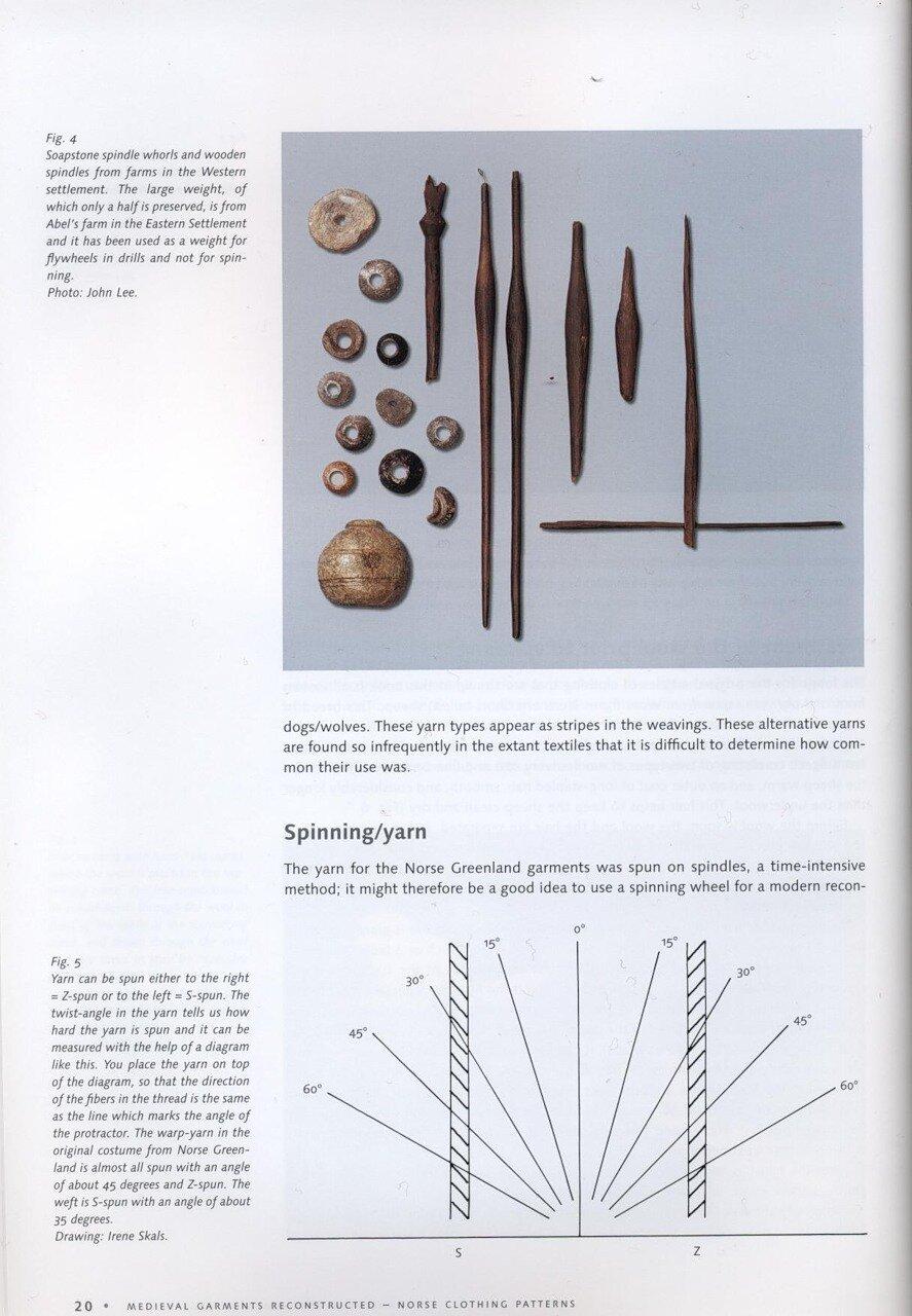 [livre] Medieval Garments Reconstructed: Norse Clothing Patterns 0_4a10c_d3cdb1c4_-1-XXXL