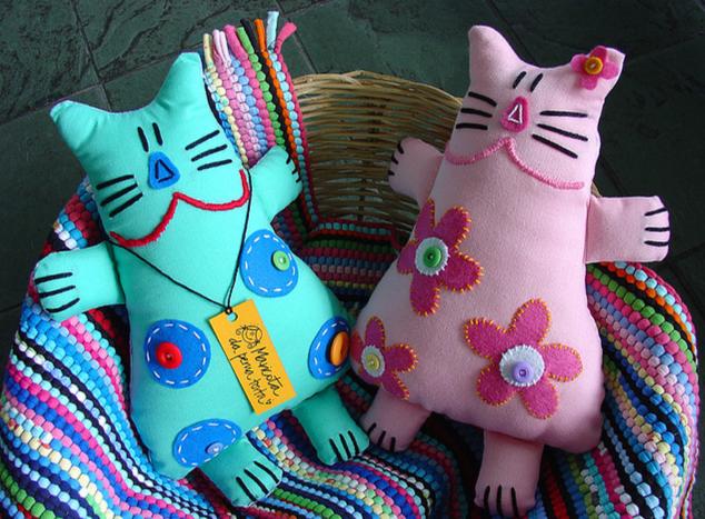 Веселые и яркие игрушки от Fafi / Fátima Finizola 0_6bd9d_f2df52e3_XL