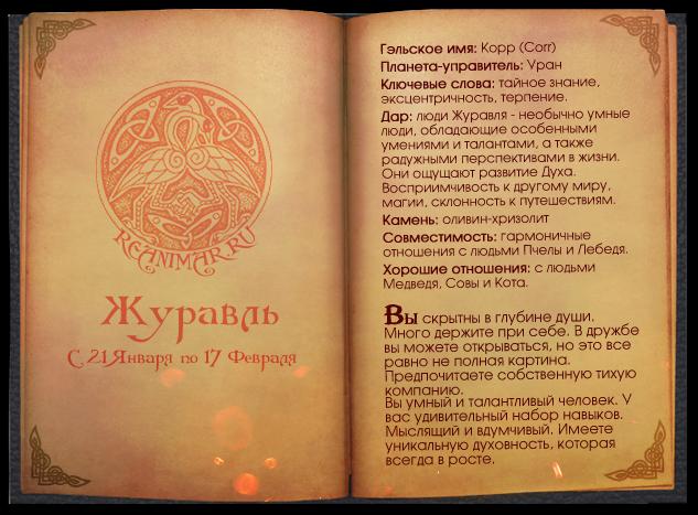 Кельтский гороскоп животных 0_64172_68a7b283_XL