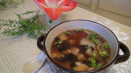 Японская кухня. Суп мисо 0_c5b4b_d581d09c_L