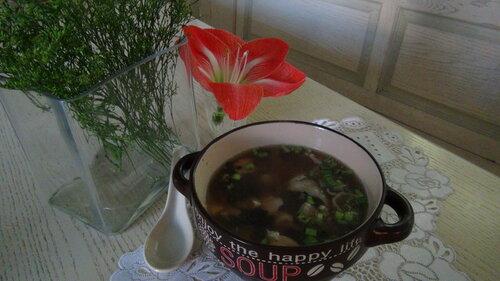 Японская кухня. Суп мисо 0_c5b4c_f6040a23_L