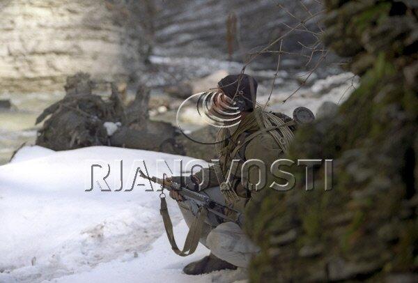 Chechenia y reúblicas vecinas... 0_84a7a_7555d893_XL