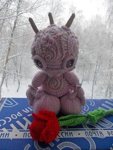 Ирина (Iriss). Игрушки на ладошке  - Страница 4 0_824e4_f559b4a5_M