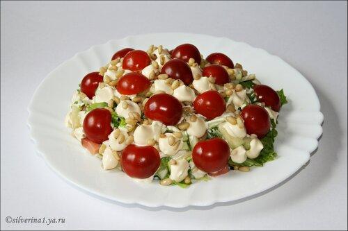 Салат с семгой и черри 0_87a1a_d341ce0e_L