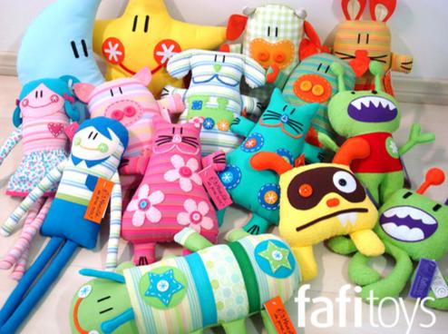 Веселые и яркие игрушки от Fafi / Fátima Finizola 0_6bdc8_3661aafc_L