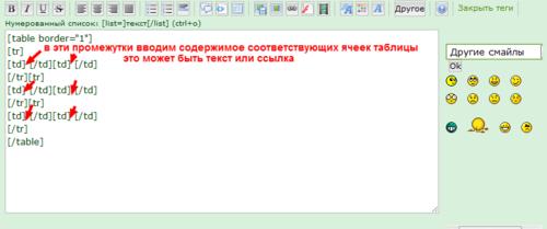 Регистрация, правила заполнения профилей, строение 3Ф,  и кое-что ещё  0_6c4d3_2cd40931_L