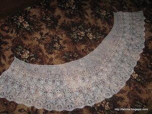 Шали, палантины, шарфы 0_6642c_3a849271_M