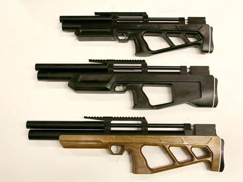 Фотографии различных русских РСР винтовок и пистолетов 0_4c092_8248f7c7_L