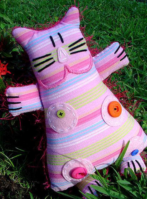 Веселые и яркие игрушки от Fafi / Fátima Finizola 0_6bd9e_c9fa354a_XL