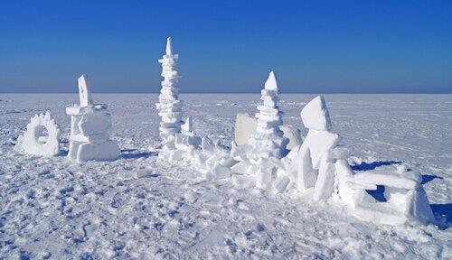 Белое море - вот ты какое.... 0_768f5_3234f94c_-1-L