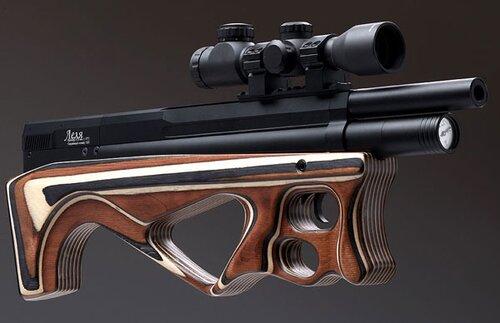 Фотографии различных русских РСР винтовок и пистолетов 0_4c095_6c9ca83a_L