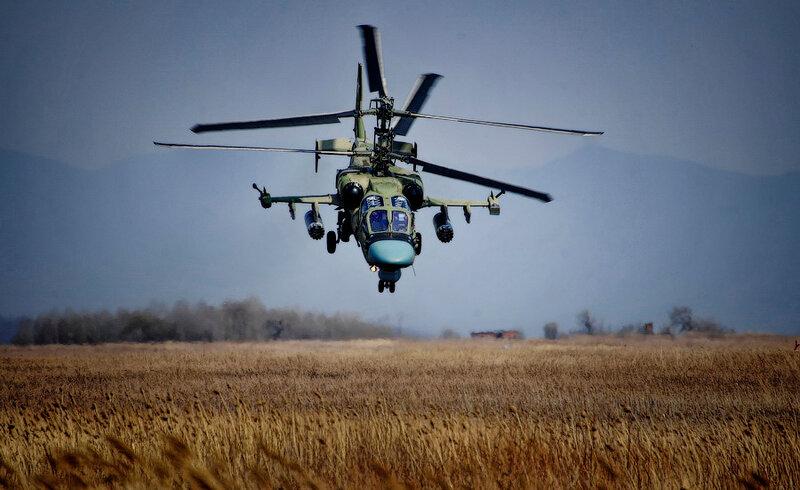 Kamov Ka-52 Alligator: el nuevo carro del infierno - Página 3 0_7194e_3e757636_XL