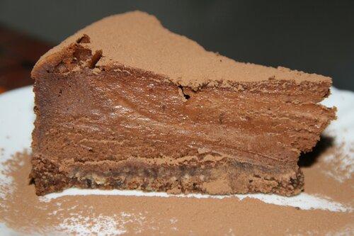 """Шоколадный пирог """"Черный бархат"""" 0_7d8da_21b9ee22_L"""