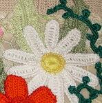 Ромашки, маки, листочки, бабочки, стрекозы... 0_6f8da_4371fac1_S