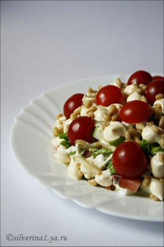 Салат с семгой и черри 0_87a1b_a103be78_L