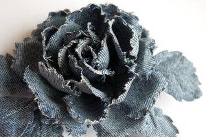 Цветы из джинсовой ткани - Страница 2 0_7b5bd_955105c2_M