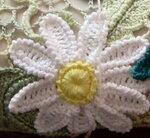 Ромашки, маки, листочки, бабочки, стрекозы... 0_6f8d9_3209a3a0_S