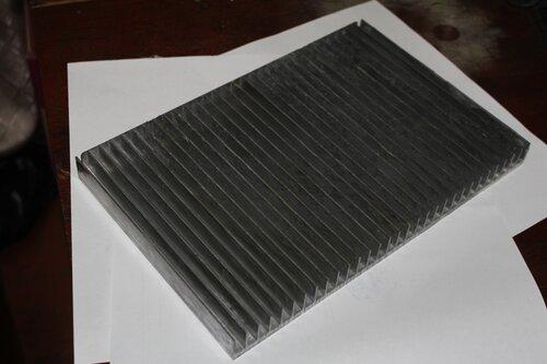 питания - Трансформаторный блок питания (БП-1) 0_6e831_2df9ae1d_L