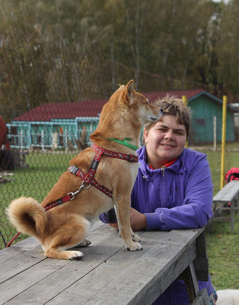 Недельные курсы повышения квалификации для собакообожак :-) Приглашаем всех!!! - Страница 3 0_7dbc9_8c1bc52_XXL