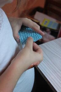 Набор участников на сборку Змеи - символ 2013. Модульное оригами! - Страница 3 0_82a98_eee54dd7_M