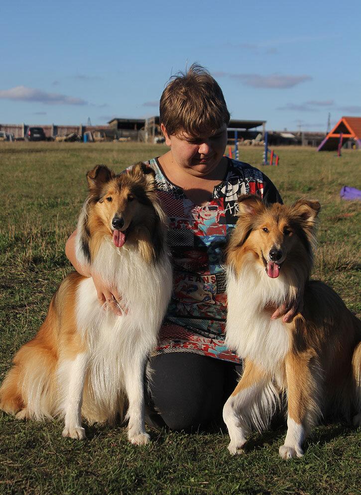 Недельные курсы повышения квалификации для собакообожак :-) Приглашаем всех!!! - Страница 2 0_7db2c_59e38f6c_XXL