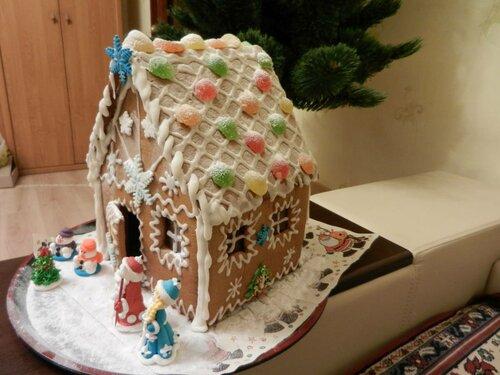 Совместный Рождественский пряник  (выпечка) - Страница 3 0_b1586_640c36d1_L