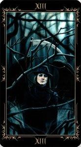 Таро Темных Сказок 0_96aa1_1964fea0_M
