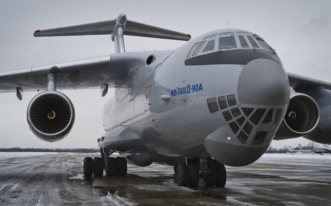 حصري الجزائر تقوم بتقييم الطائرة اليوشين  iL-476  0_89adf_aba681ee_XXXL.jpeg