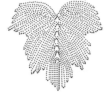 Ромашки, маки, листочки, бабочки, стрекозы... 0_84400_a3504e79_L