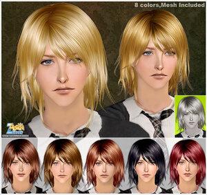 Мужские прически (длинные волосы) - Страница 3 0_a23d6_cd788d82_M
