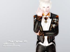 Формальная одежда 0_a2009_6ad0408a_M