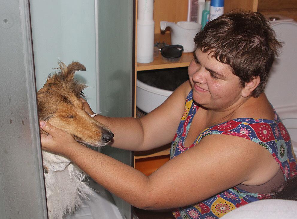 Недельные курсы повышения квалификации для собакообожак :-) Приглашаем всех!!! - Страница 2 0_7d757_9d86268f_XXL