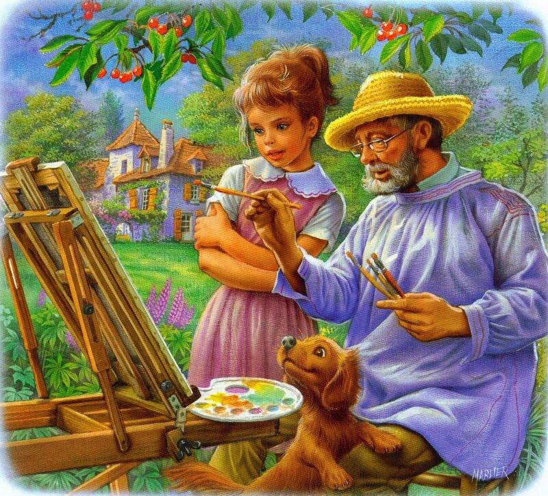 Pintores famoso o no 0_bef1b_45dff303_XL