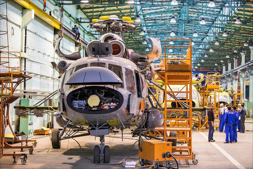 Planta de helicopteros Kazan 0_b90c4_4698446f_XXL