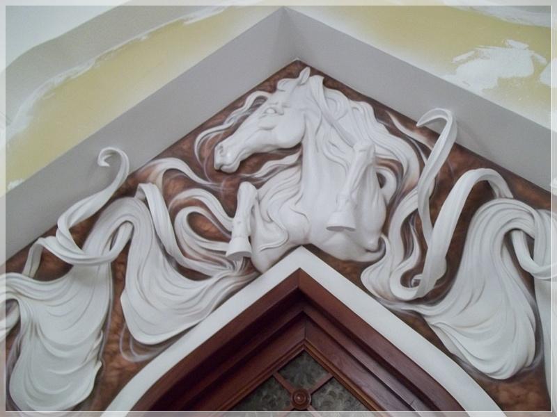 Рельефные - объемные картины от Алексея Коробка.    0_f4f30_abdea510_orig