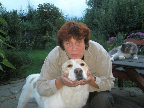аусси и кошка - Страница 4 0_1459cc_9cb3cbc6_L