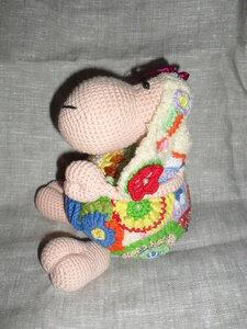 Ирина (Iriss). Игрушки на ладошке  - Страница 5 0_c5ffa_94744b67_M