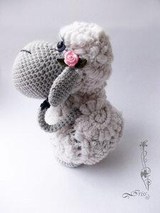 Ирина (Iriss). Игрушки на ладошке  - Страница 6 0_ab154_e6334a2a_M