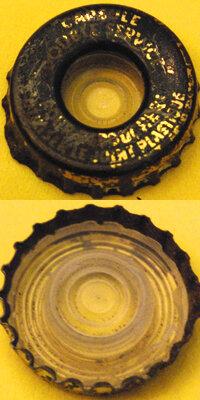 Vielle capsule avec un trou  0_a2e93_62d5b29d_L