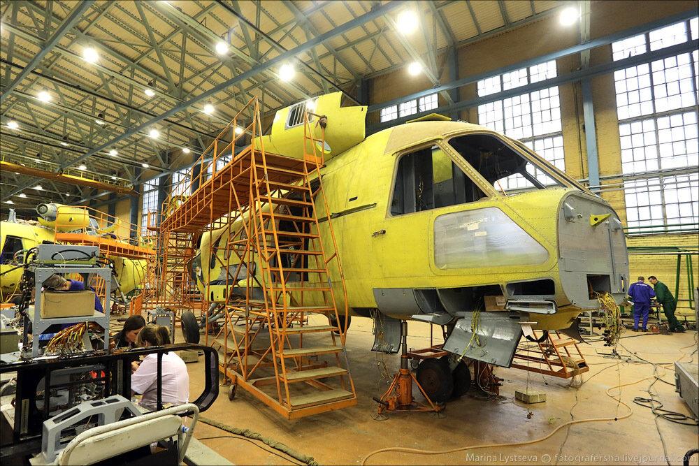 Planta de helicopteros Kazan 0_b90a6_49f463e6_XXL