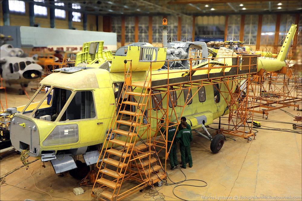 Planta de helicopteros Kazan 0_b90ab_175ccb59_XXL