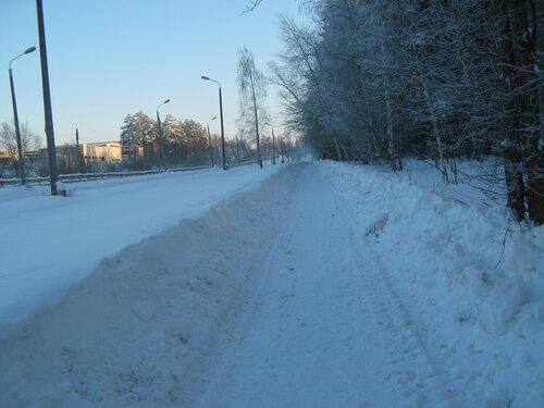 Северная (Скандинавская) ходьба - Страница 6 0_ddd7d_22ba6758_L