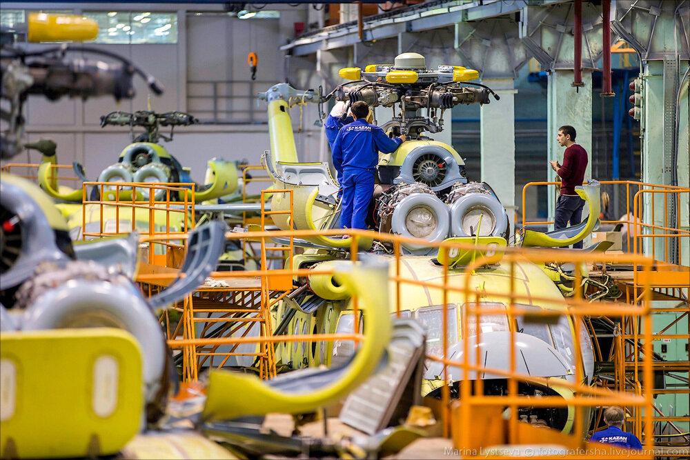 Planta de helicopteros Kazan 0_b90bf_33f1db9b_XXL