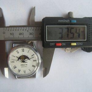 RAKETA MOON PHASE RARE QUARTZ-MECHANICAL WATCH 0_b8865_5627aefb_M