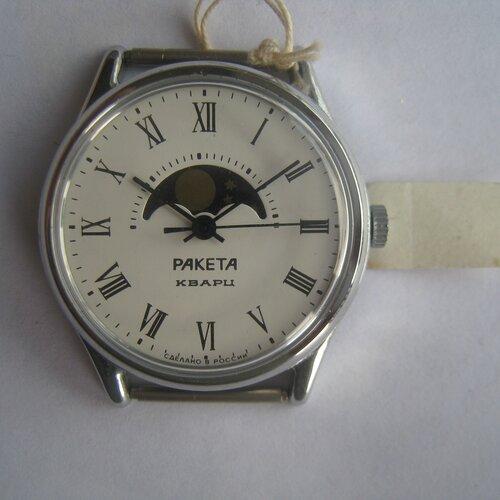 RAKETA MOON PHASE RARE QUARTZ-MECHANICAL WATCH 0_b885f_664cafd0_L