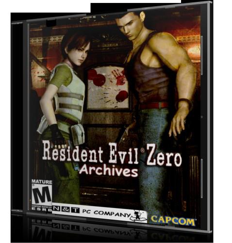 Resident Evil Zero [2011][PC][P] 0_f11f5_e65f0a67_L