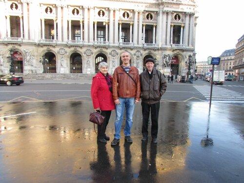 Ах, Париж...мой Париж....( Город - мечта) - Страница 4 0_e1c98_1aa60420_L