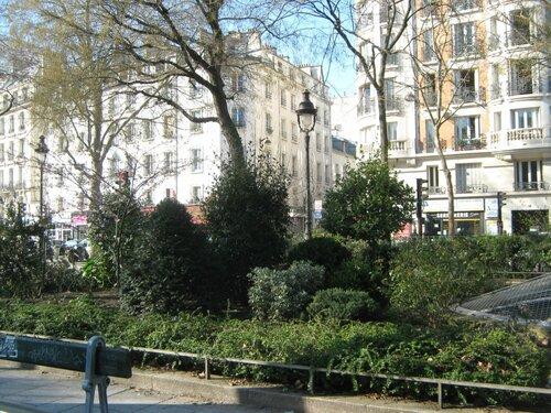 Ах, Париж...мой Париж....( Город - мечта) - Страница 6 0_e1f4f_4e028b77_L